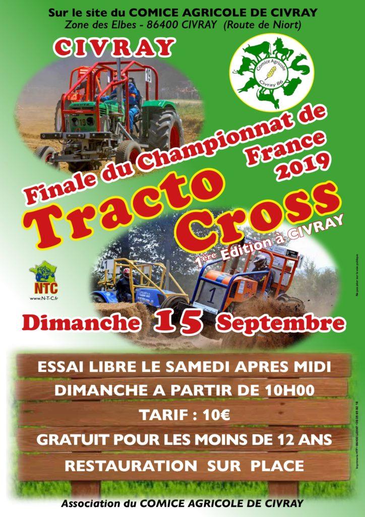 Calendrier Comice Agricole Sarthe 2019.Calendrier Des Courses De Tracteurs En France National